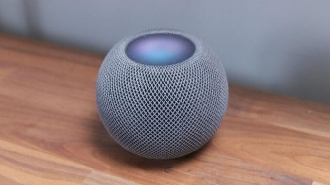 Change Siri's Voice on HomePod, iPhone, iPad, and Mac