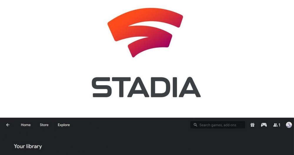 Google Stadia Already Has Its Own Internal Game Search Engine