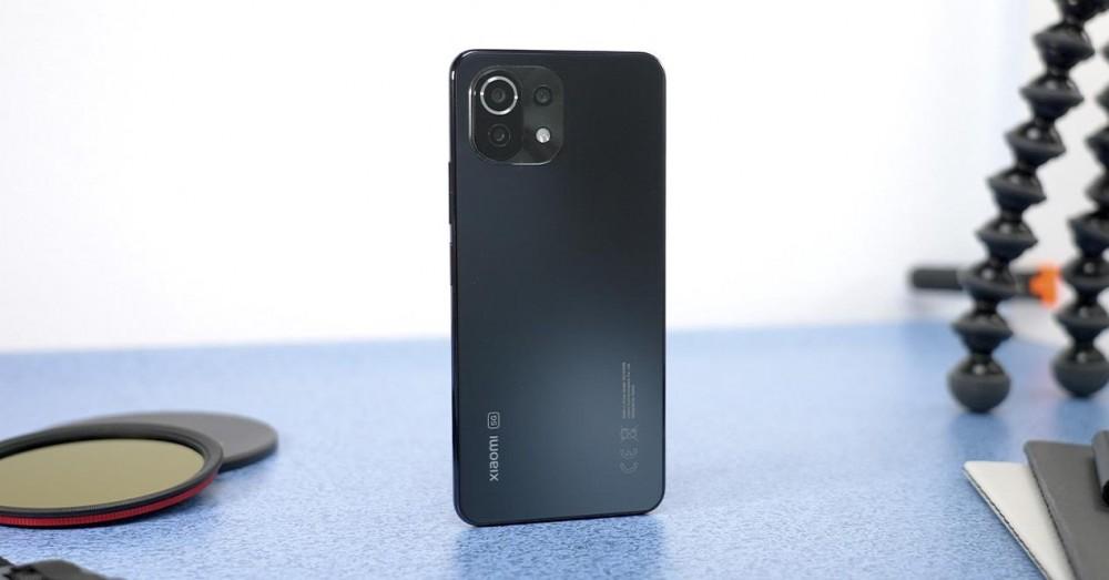 Xiaomi Mi 11 Lite 5G Analysis