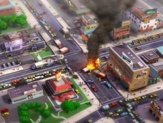 Best City Building Games on Mac
