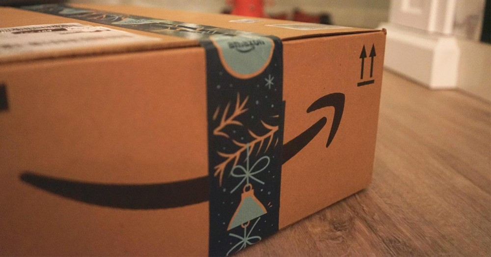 Return a Gift on Amazon