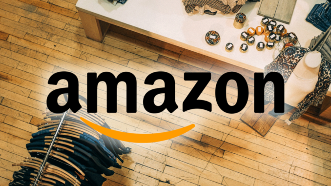 All Amazon's Own Private Labels