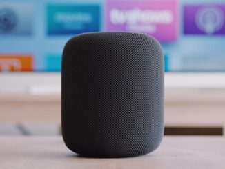 Music and Podcast Playback Controls on HomePod