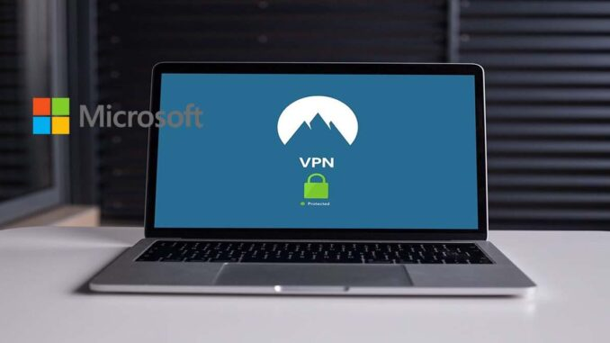 Delete a VPN in Windows and Remove the Profile Completely