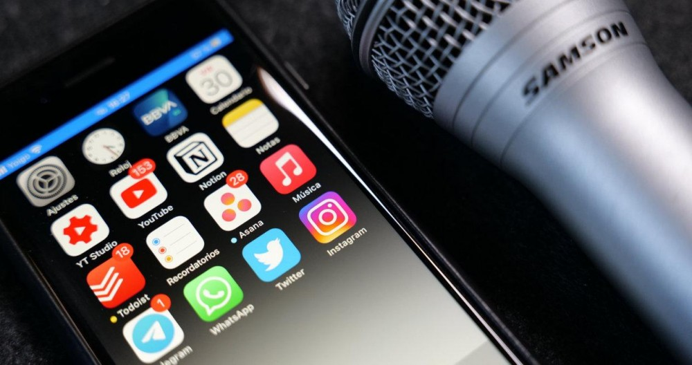 Create an Audio-only Live on Instagram - Live Rooms
