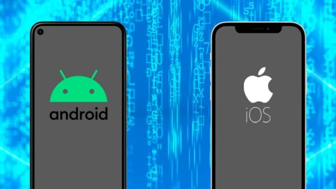 Privacy on iOS and Android