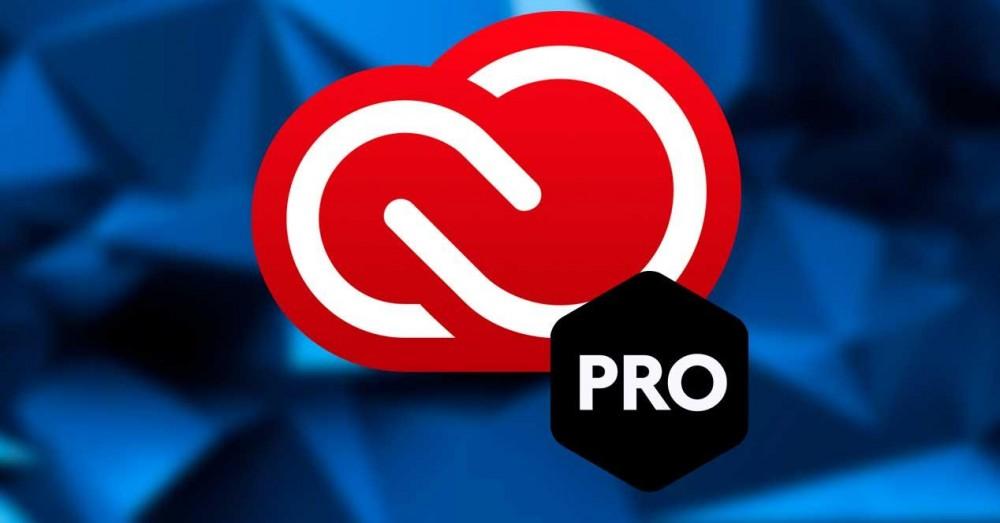 Creative Cloud Pro
