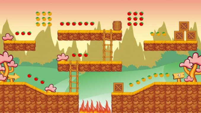 Best Platform Games for iPhone and iPad