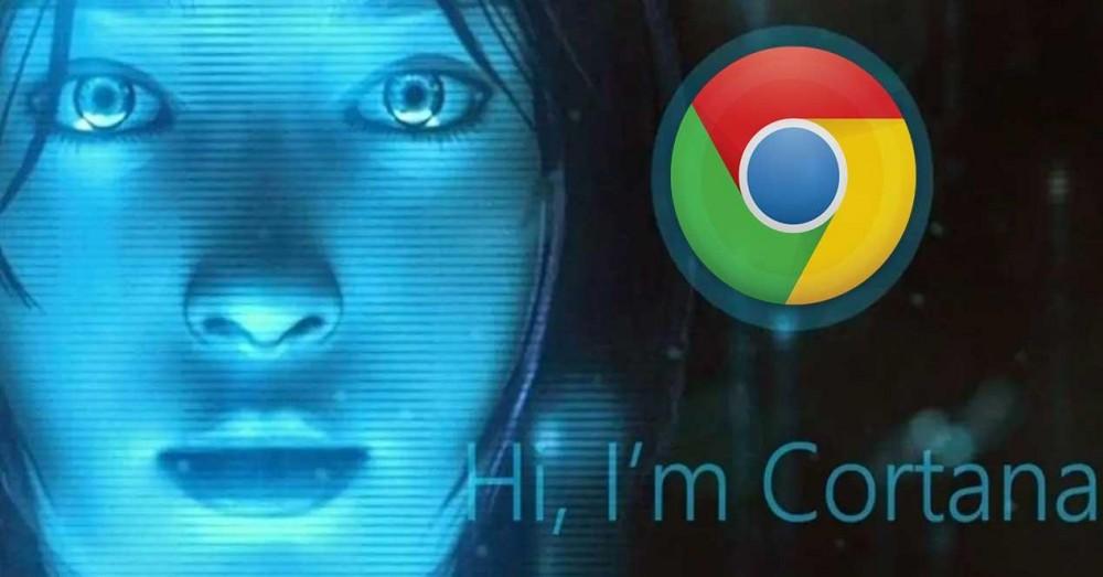 Make Cortana Use Chrome by Default