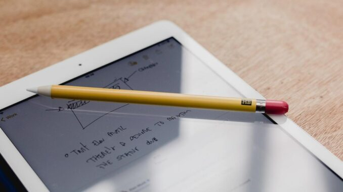 Best Sleeves and Cases Compatible with Apple Pencil 1 and 2