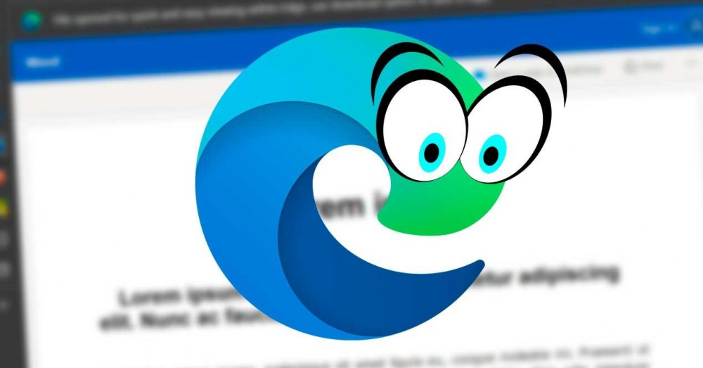 Edge Can Open Word and Excel Documents