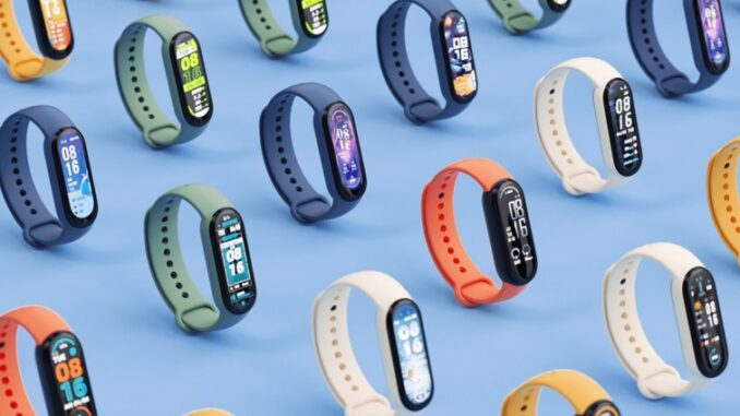 Best Straps and Screen Protectors for Xiaomi Mi Smart Band 6