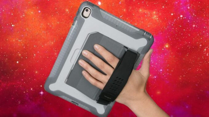Best Ultra-resistant Cases for the Apple iPad