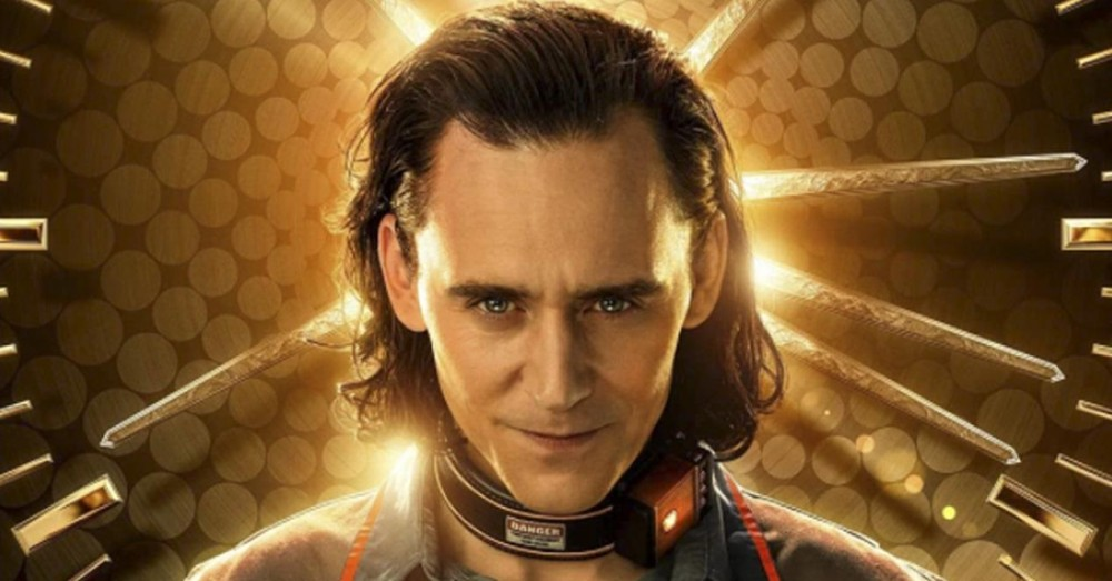 New Release Date for Loki