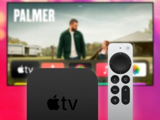 Features and News of the Apple TV 4K of 2021