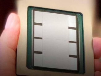 HBM Memory in CPUs for Servers