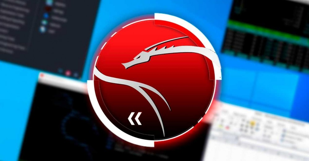 Kali Linux Have to Be One of the Most Loved Distros