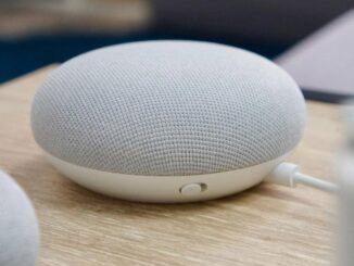 Meilleurs accessoires pour l'enceinte Google Nest Mini
