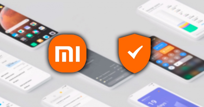 Improve Security on a Xiaomi Mobile with MIUI