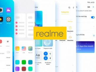 Recover Uninstalled System Apps from a Realme Mobile