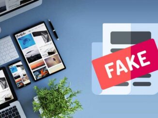 Check if a Web Page or Email is Legit or Fake