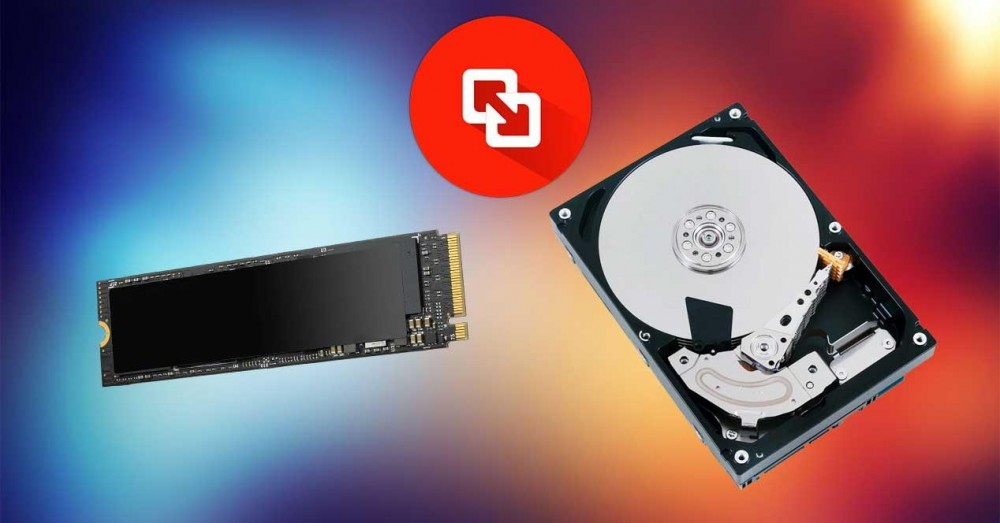 SSD or Hard Drives