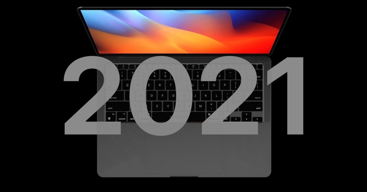 What Will the 2021 MacBooks Look Like