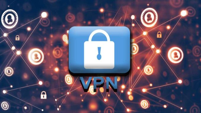 How to Use a VPN on an iOS Phone