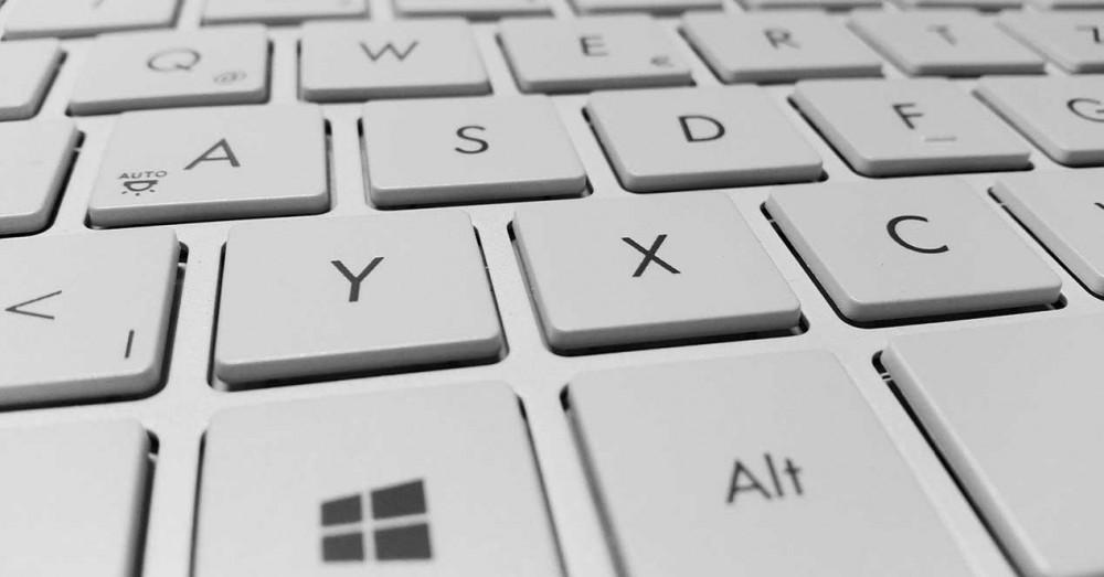 Improve Windows Virtual Keyboard