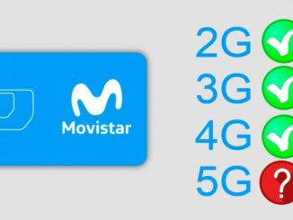 Secret Code to Know if We Have Movistar SIM Compatible with 5G