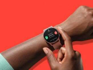Smartwatches with High Quality LTE Connectivity