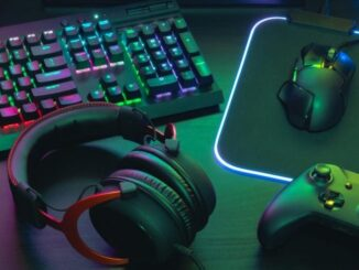 Best Gaming Mouse Pads with LEDs for Your Computer
