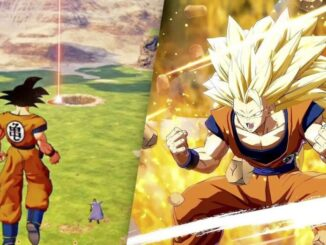 Best Dragon Ball Games