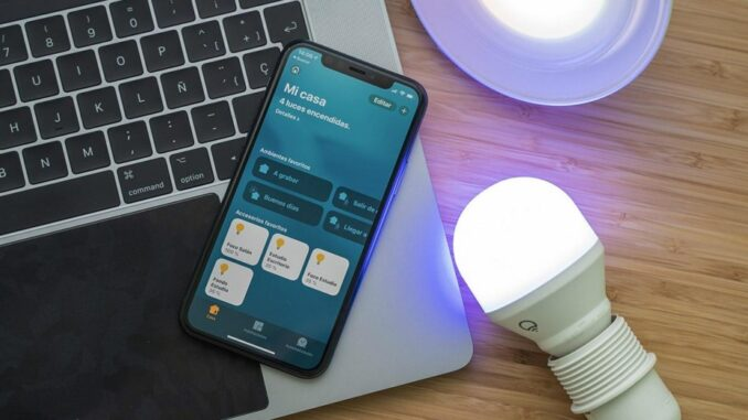 How to Allow Others to Control Your HomeKit Devices