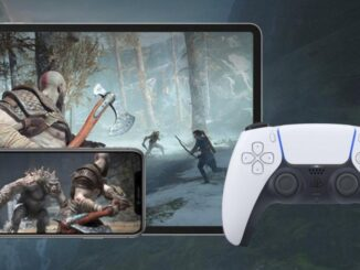 Remote Play for iPhone and iPad