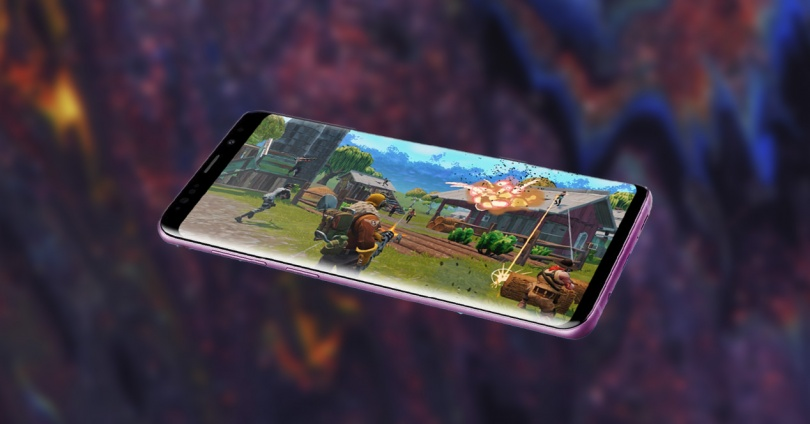 How Does the GPU Influence Mobiles