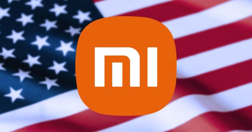 Xiaomi Gets Off the US Blacklist