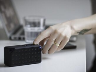 Best Bluetooth Speakers with USB and microSD Input