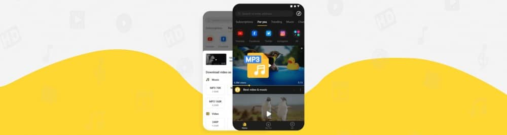 Convert YouTube Video to MP3 with Snappea