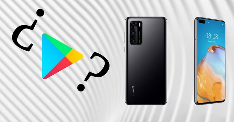 Why You Should Not Install the GMS on Your Huawei Mobile