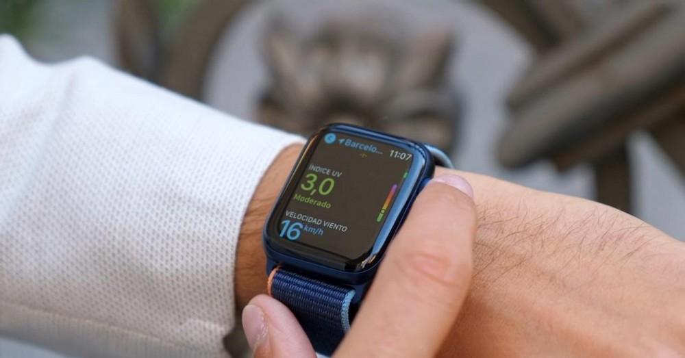 Apple Watch Series 6: Accessories