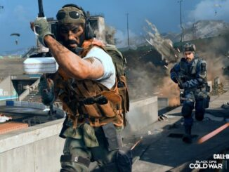 Call of Duty Warzone Cheater est banni en direct