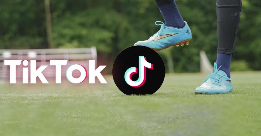 Best Soccer TikTok Accounts