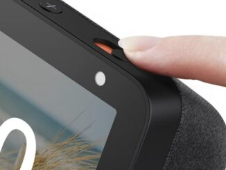 Use an Amazon Echo Show as a Surveillance Camera