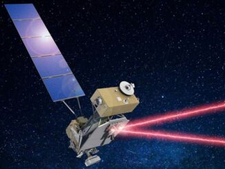 NASA Will Improve Internet Speed in Space with LCRD Laser