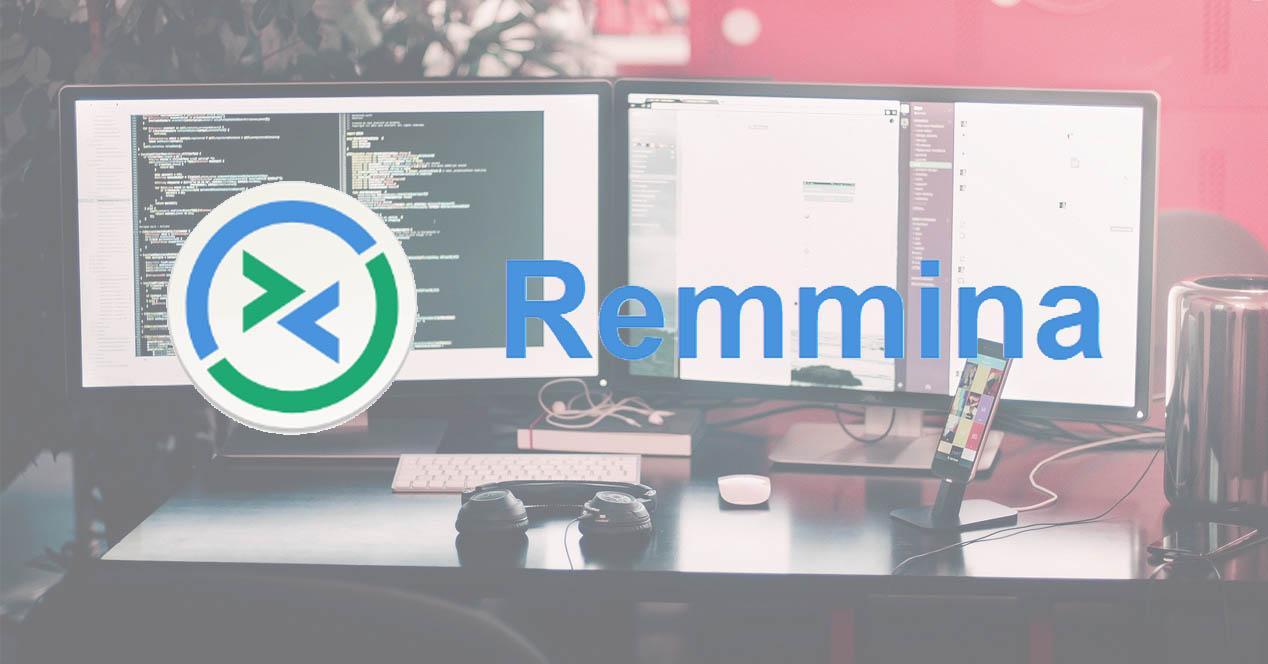 Remmina: Remote Desktop Client to Control Linux Servers