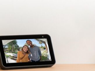 Differences Between the First and Second Generation Echo Show 5