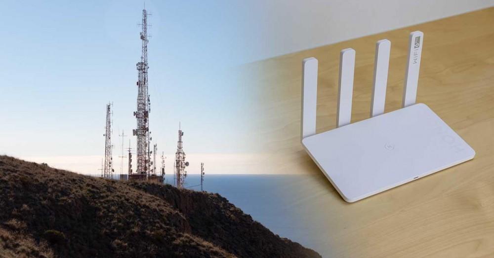 Kæmp mellem 5G og WiFi i 6 GHz