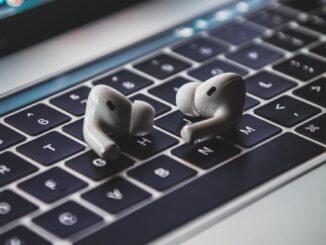 Paramètres sonores pour les AirPods et Beats sur iPhone et iPad
