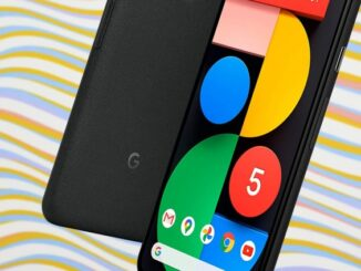 Beta of Android 12 Advances a Foldable Mobile from Google